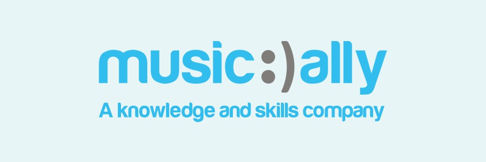imagen music ally